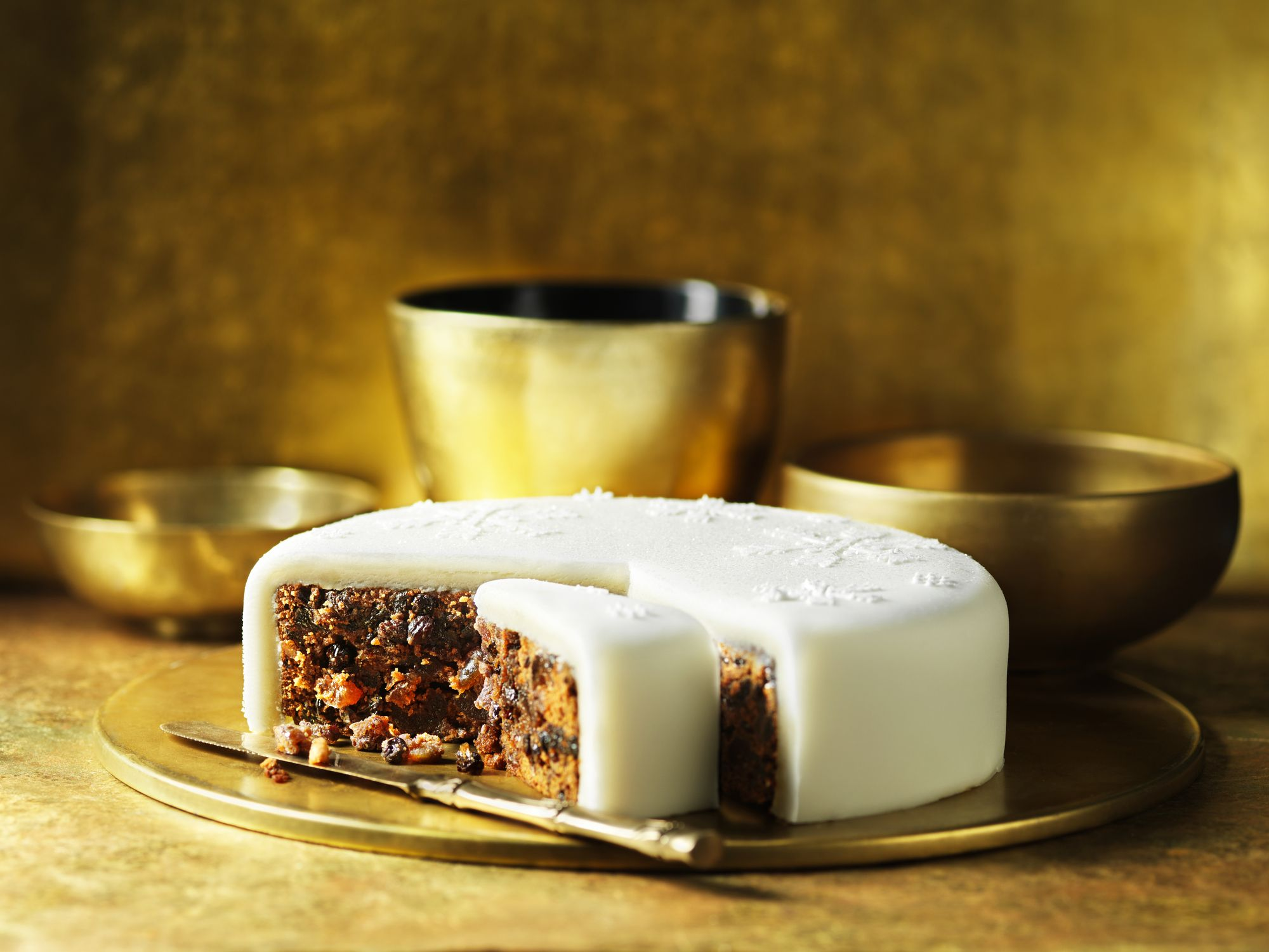 The best Christmas cake to have in 2019