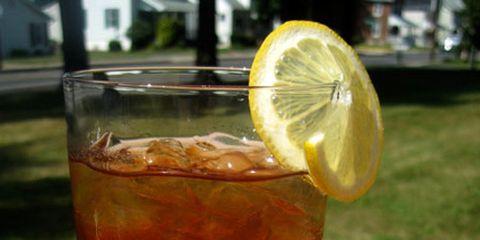 Ravenous Runner Chilled Apple Iced Tea