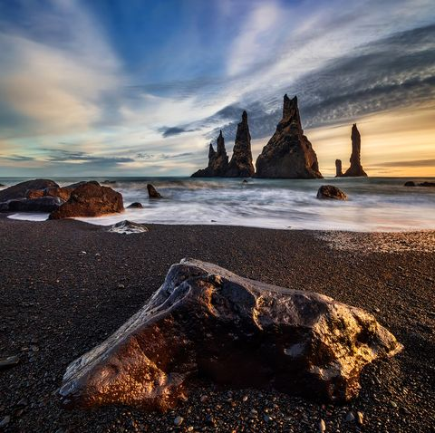 Trips to Iceland - Iceland tours in winter