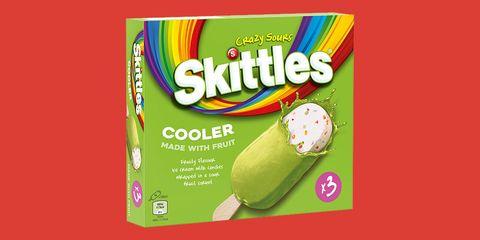 iceland skittles ice cream