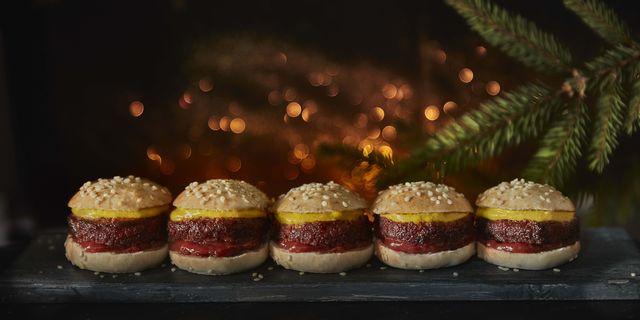 Iceland has your vegan Christmas needs sorted