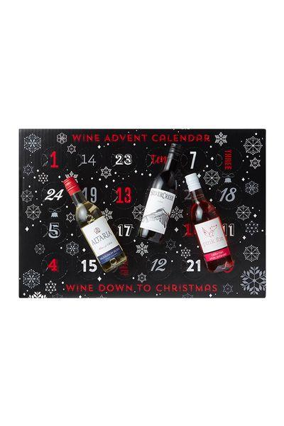 Alcohol Advent Calendars