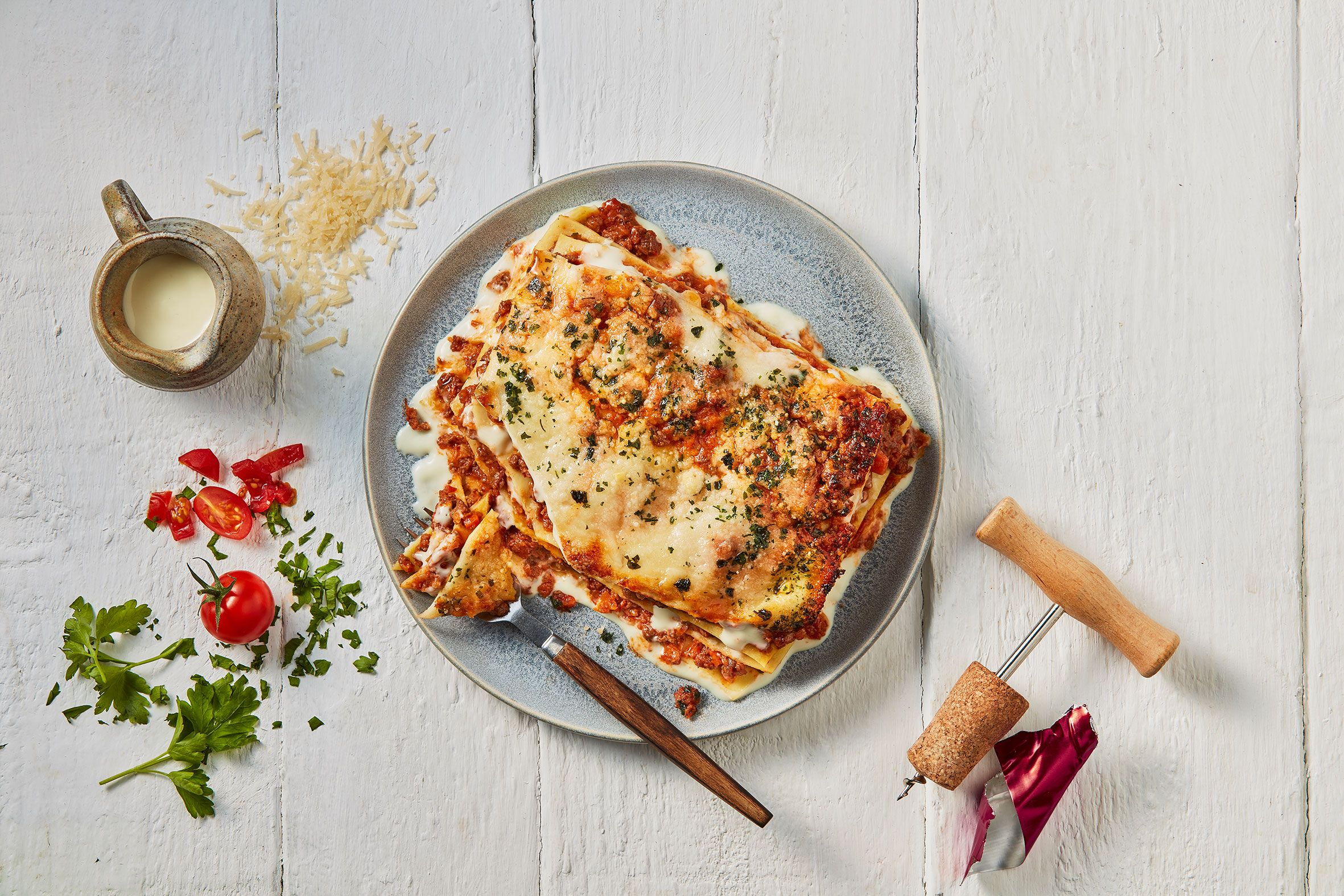 Gino D'Acampo launches new range of frozen foods at Iceland