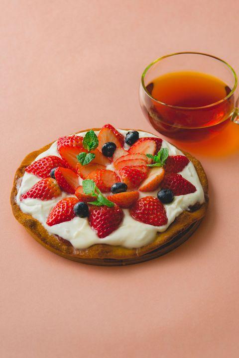 Dish, Food, Cuisine, Ingredient, Strawberry, Strawberries, Dessert, Produce, Breakfast, Fruit,