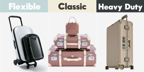 Product, Bag, Hand luggage, Suitcase, Brown, Baggage, Luggage and bags, Fashion accessory, Font, Beige,
