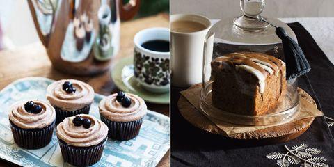 Food, Cuisine, Dish, Buttercream, Dessert, Baking, Cupcake, Cup, Ingredient, Icing,