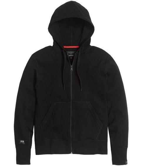 Hood, Outerwear, Clothing, Hoodie, Black, Jacket, Sleeve, Jersey, Polar fleece, Sweatshirt,
