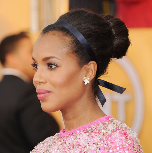 kerry washington  classic iconic jewellery to wear forever