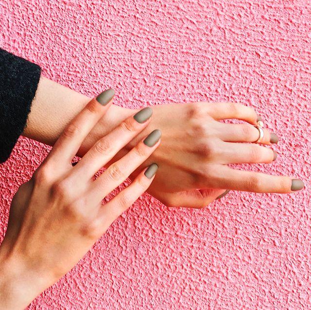 21 Best Nail Polish Colors of All Time - Iconic Nail Polish Shades