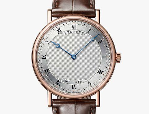breguet watch hand