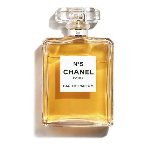 iconische franse geuren chanel n5