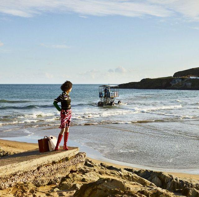 Beach, Sea, Water, Coast, Shore, Wave, Ocean, Sand, Wind wave, Tide,