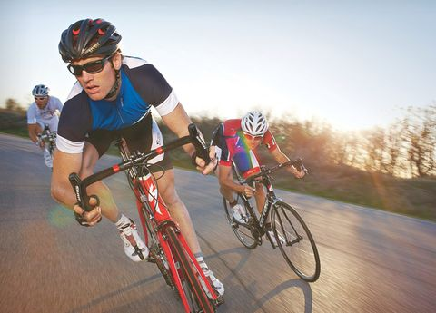 Weight Loss | Bicycling