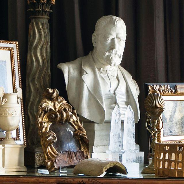 Ideas para decorar con bustos