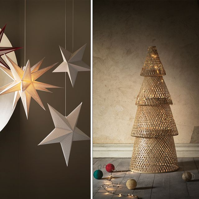 ideas decoración de navidad de ikea