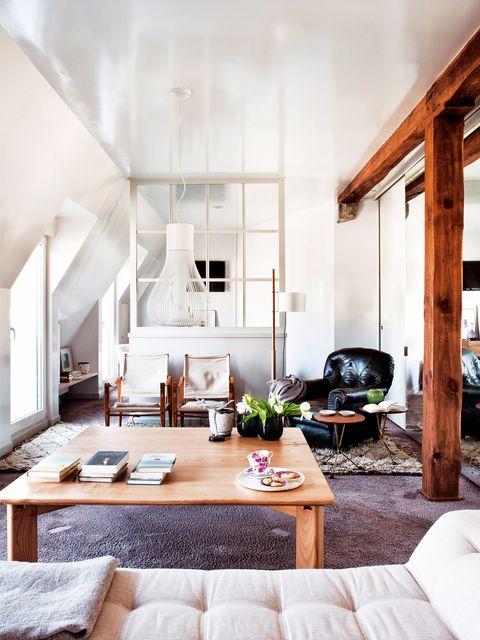 ideas para decorar espacios pequeños