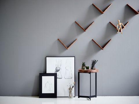 Ideas y diseños para tener una estantería original