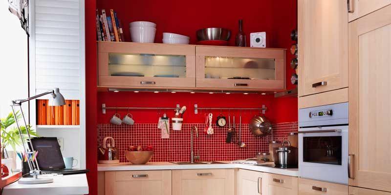 Te contamos como planificar la reforma de tu cocina