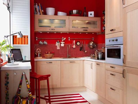 Te Contamos Como Planificar La Reforma De Tu Cocina - Cocina-ideas
