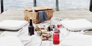 Ideas para hacer el picnic perfecto