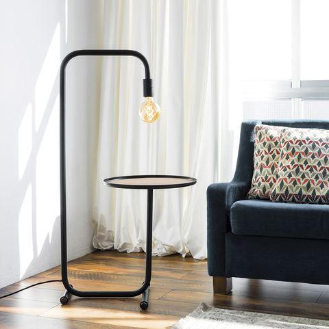 ideas tendencias iluminación lámparas