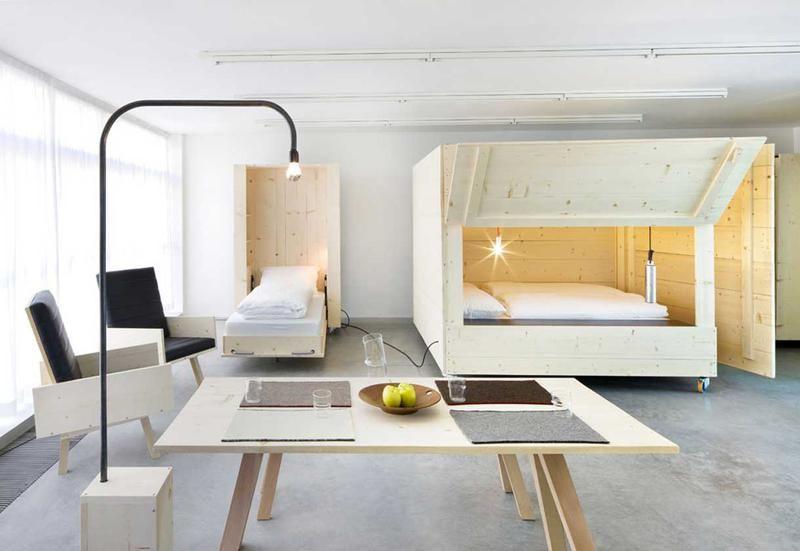 Consigli di design per arredare una casa piccola