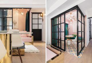 Idee X Rinnovare Casa.Idee Per Rinnovare Casa Tradizionale Dai Designer Lim Lu