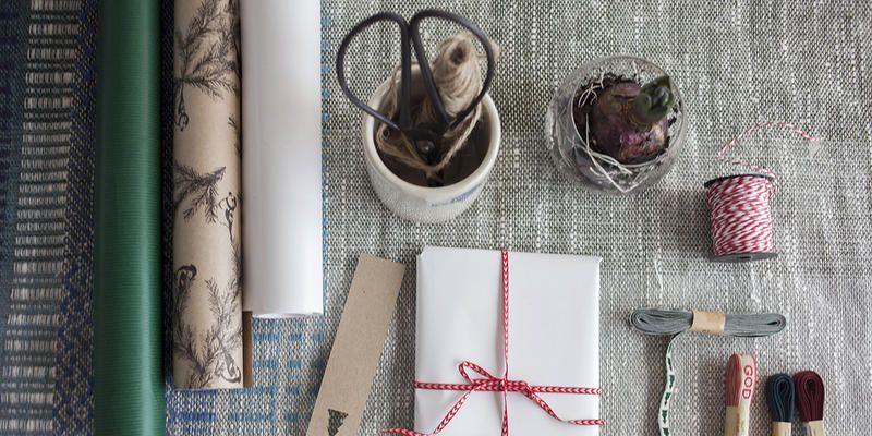 7 idee regalo di natale di design e bellissime - Elle decor natale ...