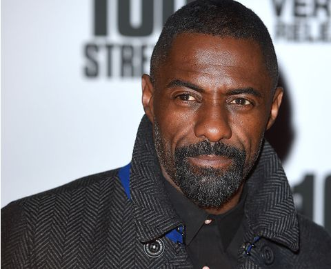 Idris Elba dad quotes