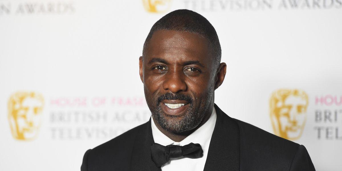 Idris Elba recibirá el Premio Especial en los BAFTA 2021