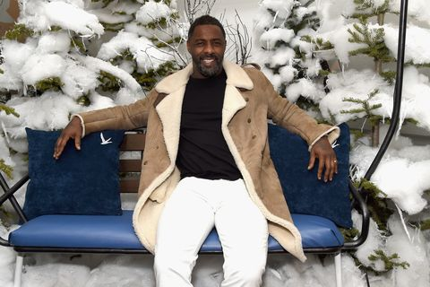 Grey Goose Hosted 'Yardie' After Party at Sundance Film Festival 2018