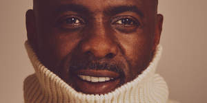 Idris Elba Esquire