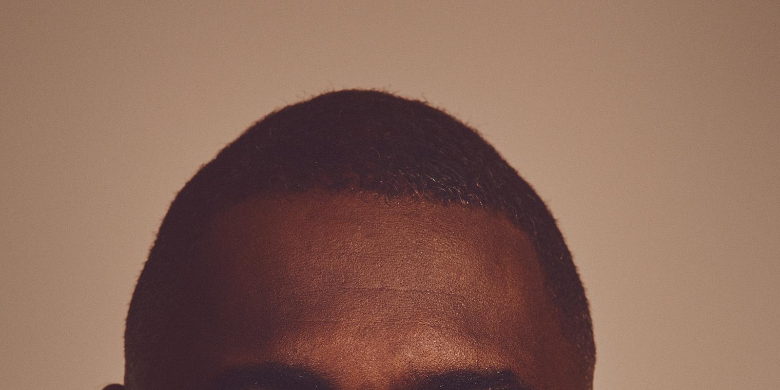 Idris Elba Esquire