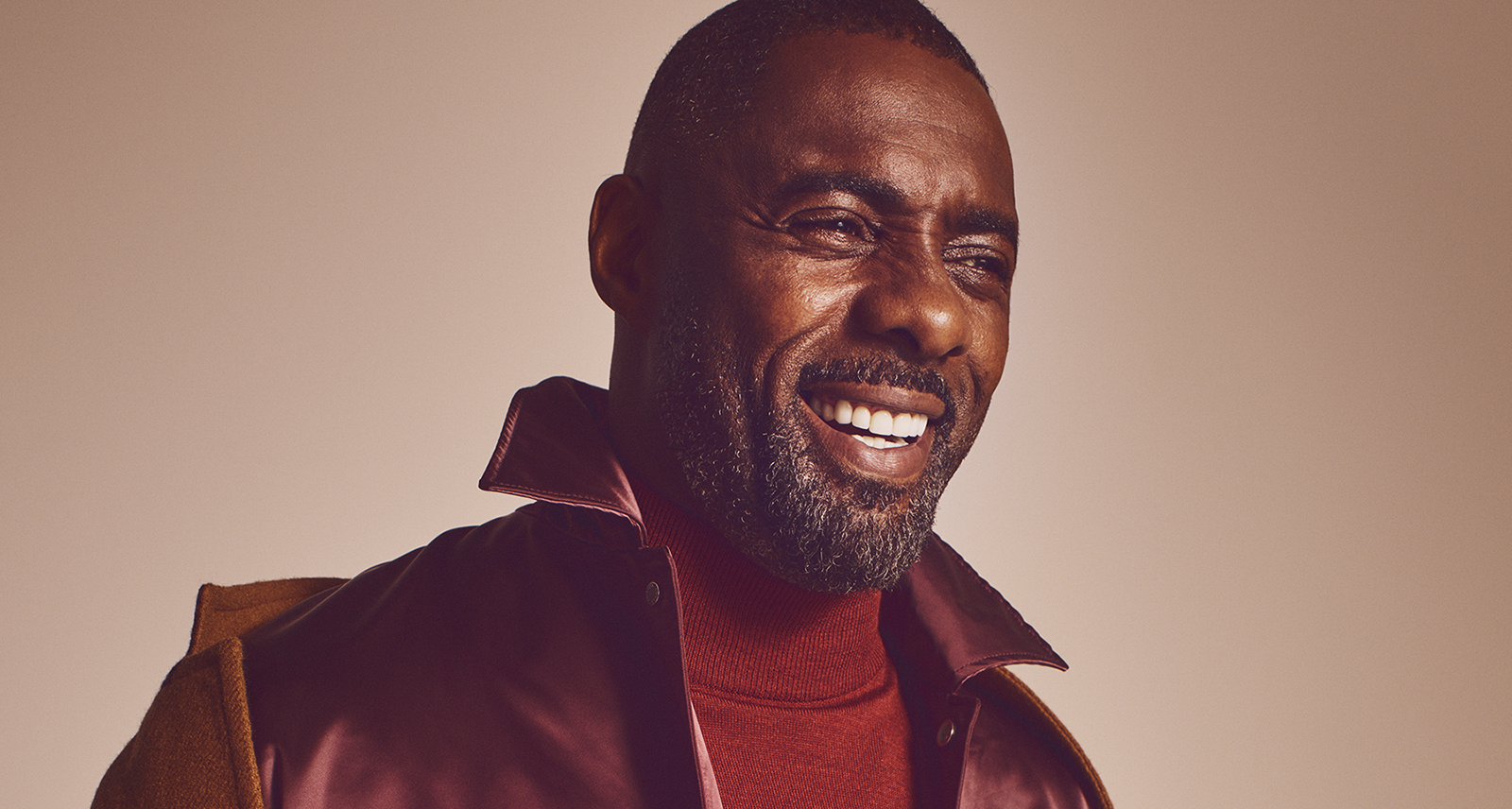 Idris Elba Has Made His Mind Up About James Bond. Here's Why