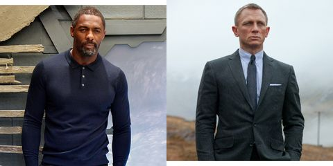 Who Is The Next James Bond