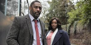Luther idris elba film