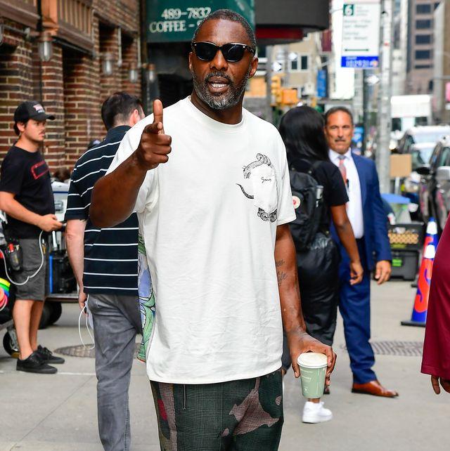 celebrity sightings in new york city   july 29, 2019