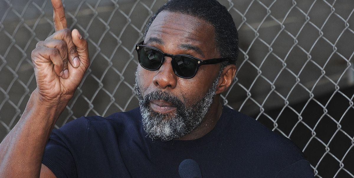 Idris Elba joins Extraction director's new assassin thriller