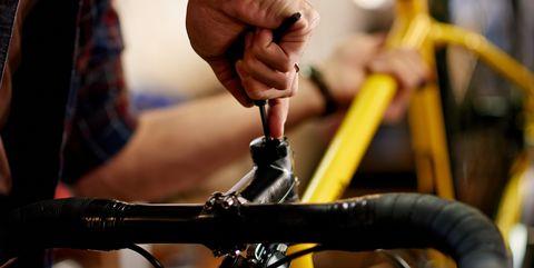 Bike hacks
