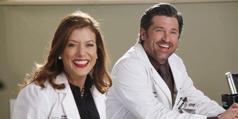 ABC's 'Grey's Anatomy' - Season Eight