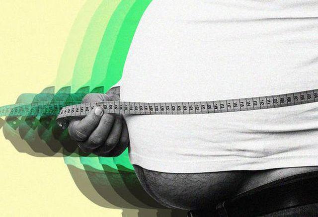 肥満, メンズヘルス,研究,