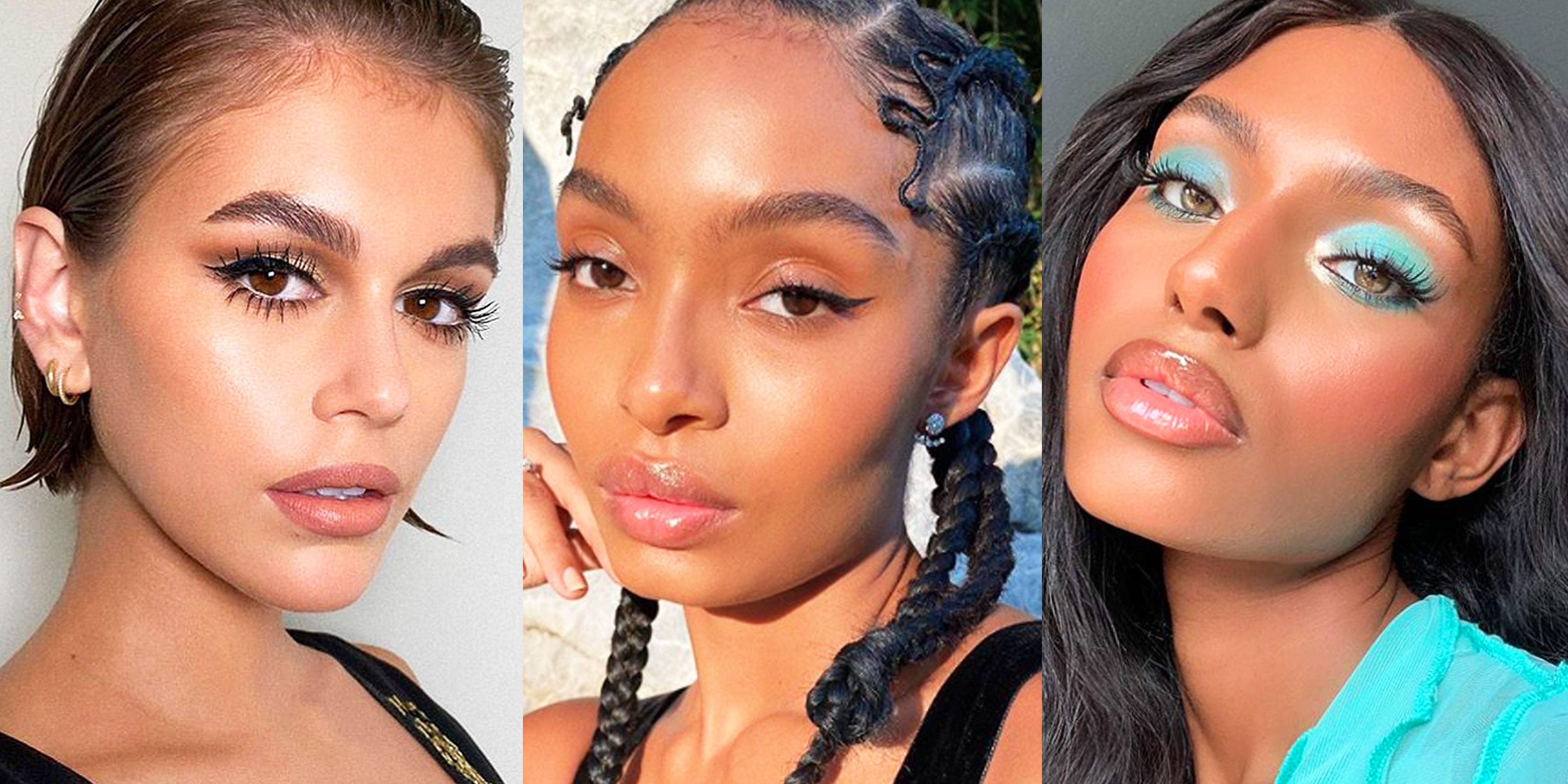 12 Fall 2020 Makeup Trends New