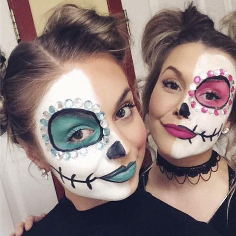 Best BFF Halloween Costumes
