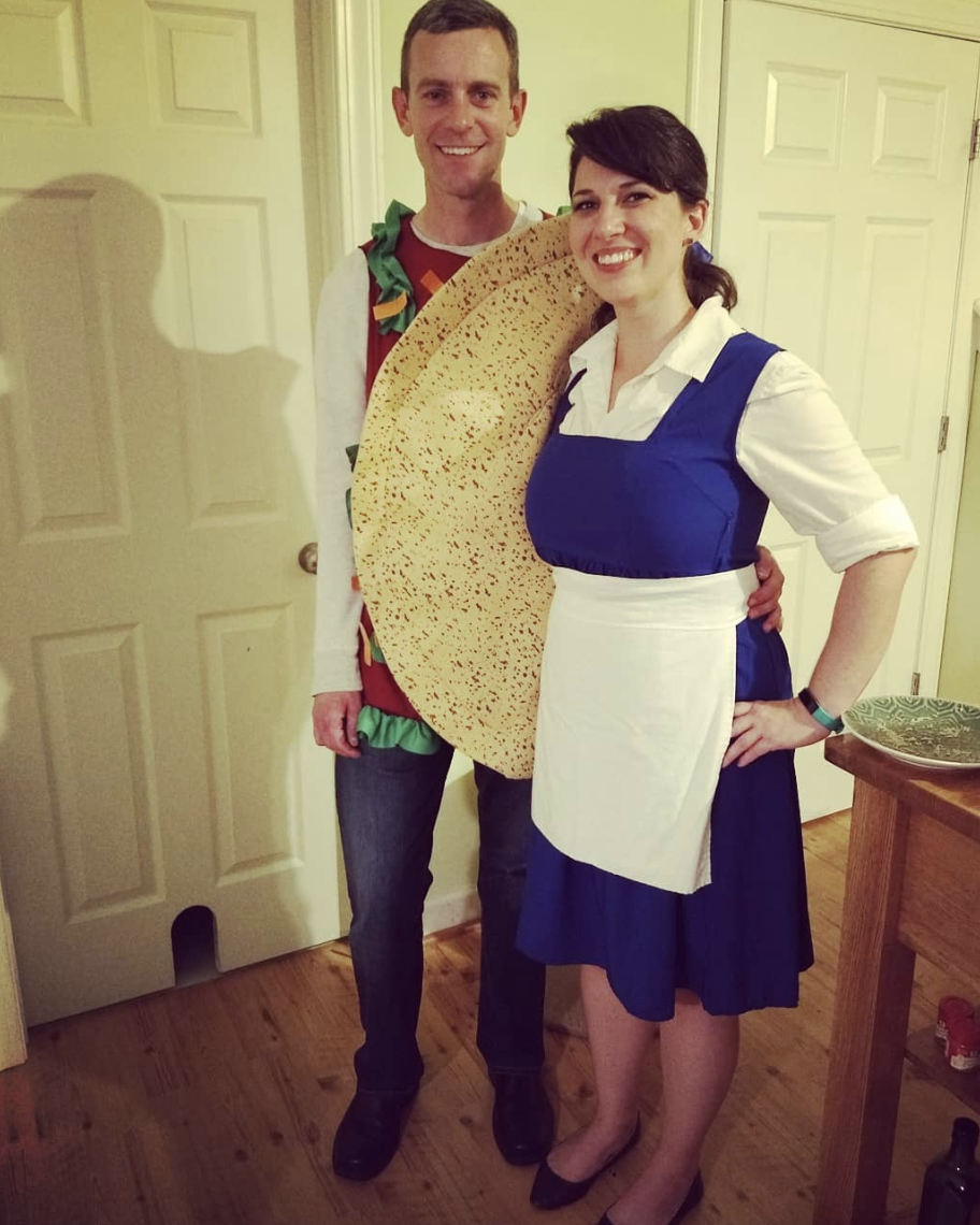 60 Best Couples Halloween Costumes 2019 Funny Couples Costumes
