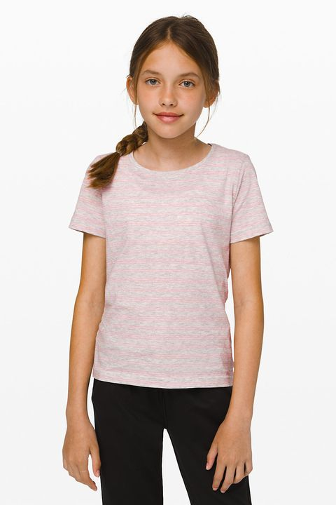 lululemon black friday sales 2019 - girl easy ever tee