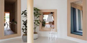 Vision House de Jun Igarashi