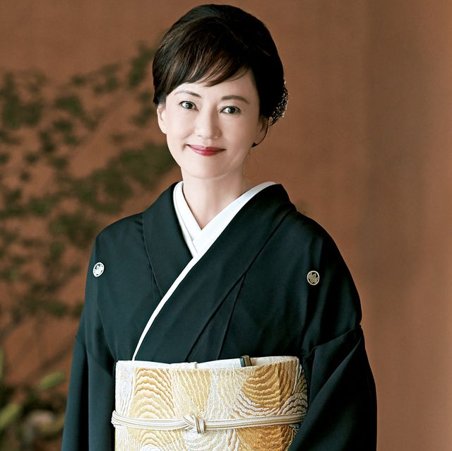 五十嵐淳子さん