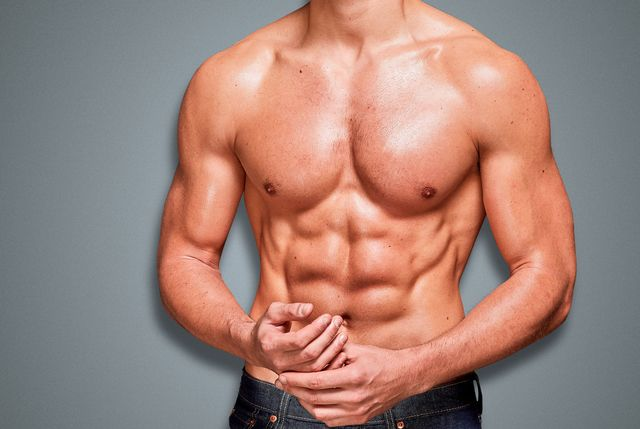 ignacio ondategui sin camiseta portada men's health