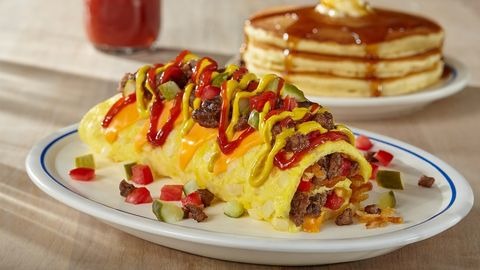 15 Highest Calorie Fast Food Restaurant Meals Worst Fast Food