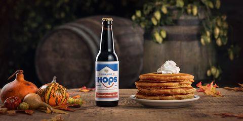 ihop-pumpkin-pancake-beer